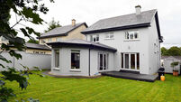 House of the week: Blackrock Village, Cork €725,000