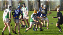 Tipperary giants collide in mouthwatering Harty Cup clash