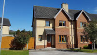 Starter home: Carrigtwohill, Cork €250,000