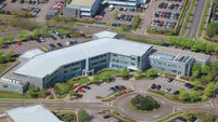 Cork's Airport Business Park's largest office sale a run-way success