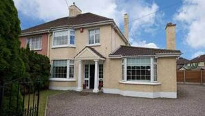 Trading up: Boreenmanna Road €380,000