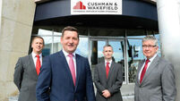 DTZ moves under Cushman & Wakefield brand