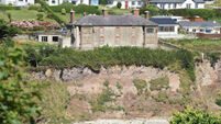 Ballinluska House in Myrtleville is a rare listing, in need of TLC and a vision