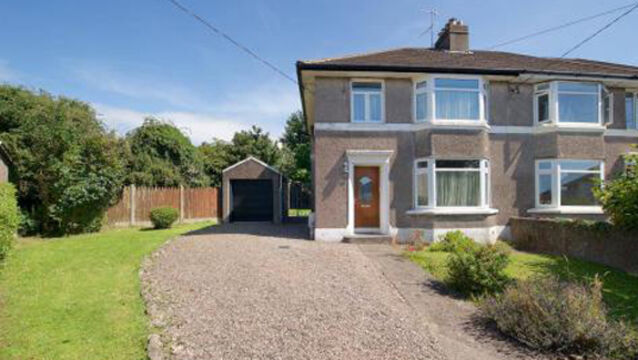 Trading up: Browningstown, Cork €410,000