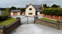 Gallery: Spacious five-bed family home with high-end interiors in Inniscarra