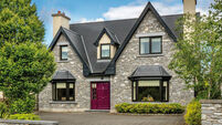These 14 large, detached properties in Kerry Pike will be snapped up by trader-uppers