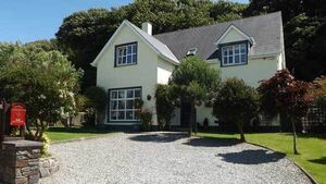 Picture perfect Courtmacsherry home
