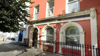 A good time to buy on Cork's historic South Mall, says agent purchaser