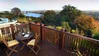 Watch: Tivoli home is roomy with fabulous views close to Cork city