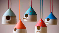 Design/life: Mary Neeson, Ceramic artist and designer