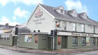 Pitch for Turners Cross Tavern at Allsops auction