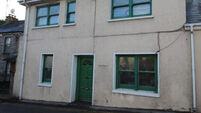 Starter home: Blackrock Village, Cork €245,000