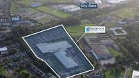 Blackrock Business Park a solid buy at €11.2m