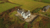 House of the week: Castlefreke, West Cork €395,000
