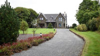This house has space, a stunning setting and a stable block in Minane Bridge, Cork