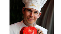 Living the dream: A day in the life of a master chocolatier