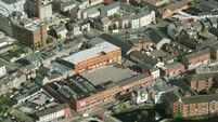 Square Deal site in Cork bought for €5 million by student accommodation company