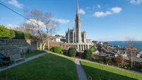 Watch: Spectacular home with stunning views in Cobh on market for €625,000