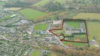 Key site in Blarney back on the market