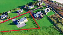 Inchydoney, West Cork, €395,000