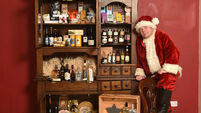 The menu: check out Joe McNamee's guide to making Christmas hampers