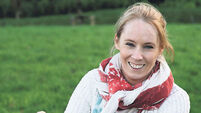 Derval O'Rourke's small steps and tips to wellness