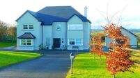 An open house for the family at Butlerstown, Waterford