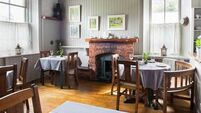 Restaurant review: The Idle Wall, Co Mayo