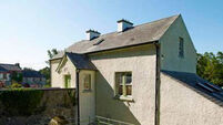 Restored cottage in Tipperary is a force to be reckoned with
