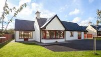 Cachet of Union Hall in West Cork gives home that holiday feeling
