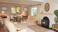 Shanagarry in Ballycotton offers quiet retreat in a haven of artisan crafts and cooking