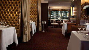 Restaurant review: The Saddle Room, Dublin 2