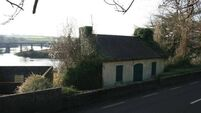 Starter Home: Cappoquin, West Waterford,  €75,000
