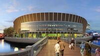 Commercial property: Decision due on events centre modifications