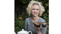 Dairy-free baking with Michelle Darmody