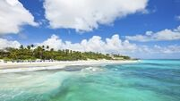 Year round sunshine makes Barbados an ideal spot for a relaxing getaway