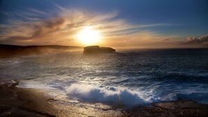The Wild Atlantic Way makes us realise what we have on our doorstep