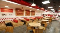 Restaurant review: Five Guys, Wow Burger and Bunsen Burger