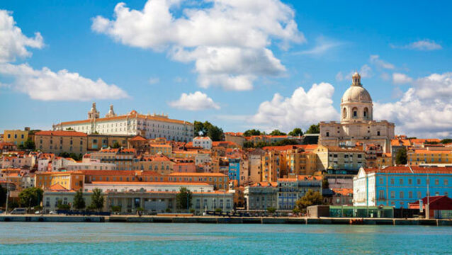 Lisbon, Portugal, is a city to suit the family