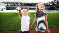 Weekend break: Croke Park, Dublin