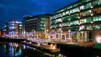 Boardwalk, Cork, in €14m deal