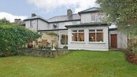 House of the week: North Circular Rd, Limerick €465,000