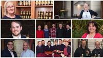 Ireland's successful local food heroes continue to work hard to grow their businesses