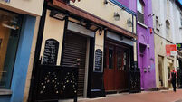 Prominent restaurant building in Cork city selling at €600k