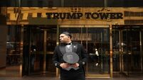 Trump Tower a rogue's gallery of criminal tenants