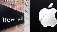 Apple just the start of Irish battle over tax