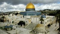 Middle East's conflict about role of religion spreading East