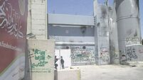 Wall round Bethlehem an ugly barrier to Palestinian autonomy