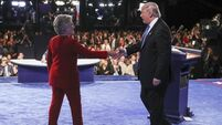 Presidential Debate statements: Sorting out the fact from the fiction