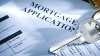 Mortgage debt report is 'delusional'